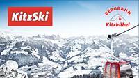 Aktuelle oder letzte Ansicht Griesenau: Kitzbüheler Horn