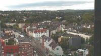 Mülheim: Blick vom Technischen Rathaus Richtung Süd-Ost