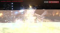 Pardubice: Dům služeb - Actuales