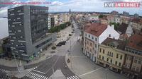 Pardubice: D?m slu?eb - Overdag