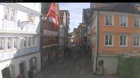 Appenzell: Dorf - El día