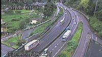Tenri: Weather&Traffic of the MEIHAN highway at - east NARA - 名阪国道天理東の様子 - El día