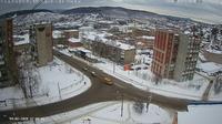 Zlatoust: г. Златоуст, ул. Северо-Запад й Квартал и ул. я Нижнезаводская - Overdag