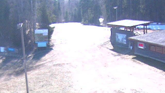 Webkamera Haanja: suusaklubi