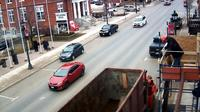 Meaford: Downtown - Overdag