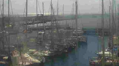 Webkamera San Sebastián de La Gomera: puerto de San Sebastia