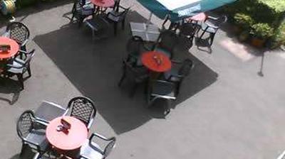 Vue webcam de jour à partir de Medernach: kengert