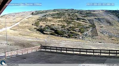 Webcam Serra da Estrela - Torre › South: Serra da Estrela