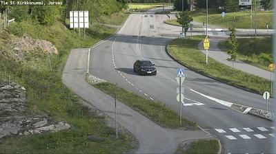 Thumbnail of Kirkkonummi webcam at 8:21, Sep 28