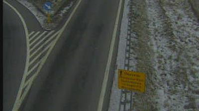 Webcam Gózd: łączna − wjazd na s7 w stronę north − kamera