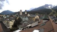 Innichen - San Candido > South-East: Trentino - S�dtirol - Helm, Schuster und Haunoldmassiv - Dia