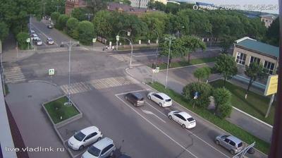 Уссурийск: Уссурийск, Некрасова - Чичерина