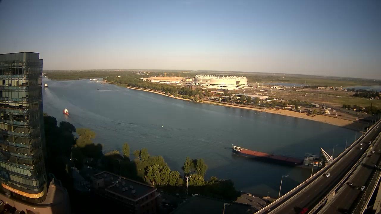 Webcam Russia › South-East: Rostov-on-Don