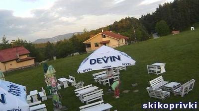 Dedovo: Koprivki - ski, sport