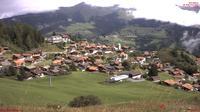 Tschiertschen: Dorf Talstation - Actuales