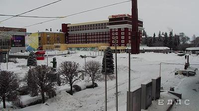 Ставрополь: Александровская площадь-