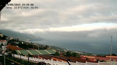 Thumbnail of Air quality webcam at 6:07, Sep 26