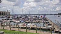 Cornelius: Vineyard Point Marina - Lake Norman - Overdag