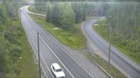Tampere: Tie - Olkahinen - Jyv�skyl��n - Day time