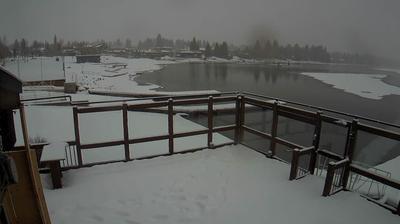 Vignette de Qualité de l'air webcam à 7:01, janv. 25
