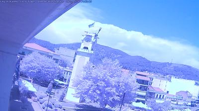 Ксанти: Central square