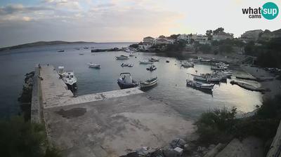 Zavala: Hvar - Beach