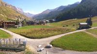 Val d Isere: Val-d'Is�re - Jour