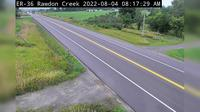 Centre Hastings: Highway  near Wilson Rd - Overdag