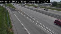 Tilbury: Highway  near Highway - Overdag