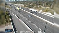 Cooksville: QEW near Highway - El día