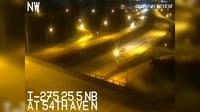 St. Petersburg: CCTV I- . NB - Actuales