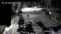 Neftekamsk > South - Current