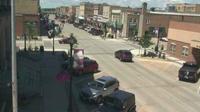 Devils Lake: Main Street - Overdag