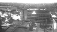 Hildesheim: Campus der Universität - Recent