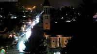 San Mart�n de los Andes: Neuquen- Patagonia Agentina- desde la Torre Municipal - Current