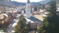 San Mart�n de los Andes: Neuquen- Patagonia Agentina- desde la Torre Municipal - Overdag