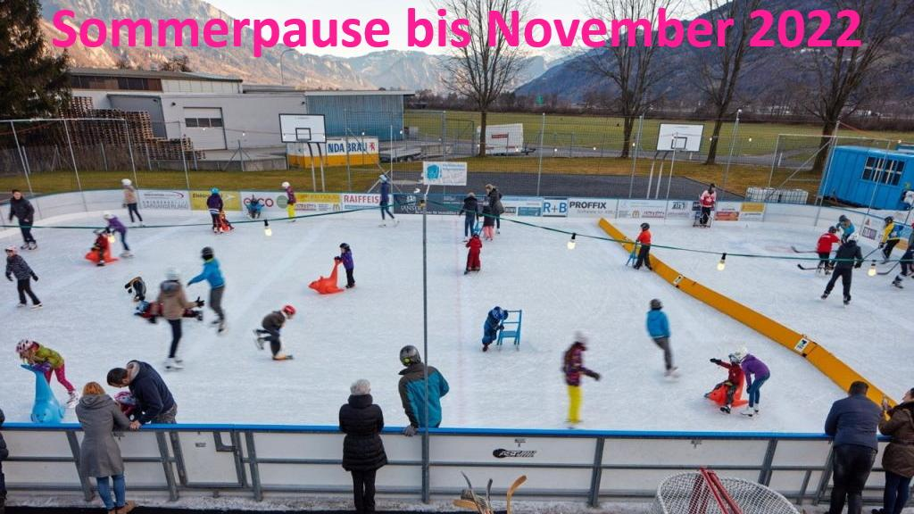 Webcam Sargans: Eispark Sarganserland