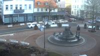 Bad Harzburg: Jungbrunnen - Day time