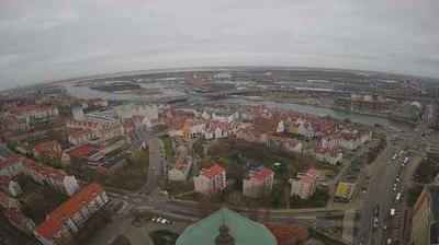 Vignette de Qualité de l'air webcam à 7:03, janv. 26