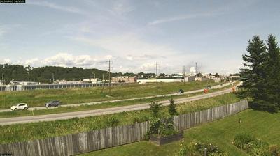 Thumbnail of Air quality webcam at 5:09, Apr 11