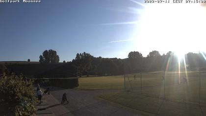 Münchenbuchsee: Golfpark Moossee