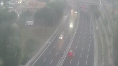 Webcam Pozzuoli: A56 Agnano