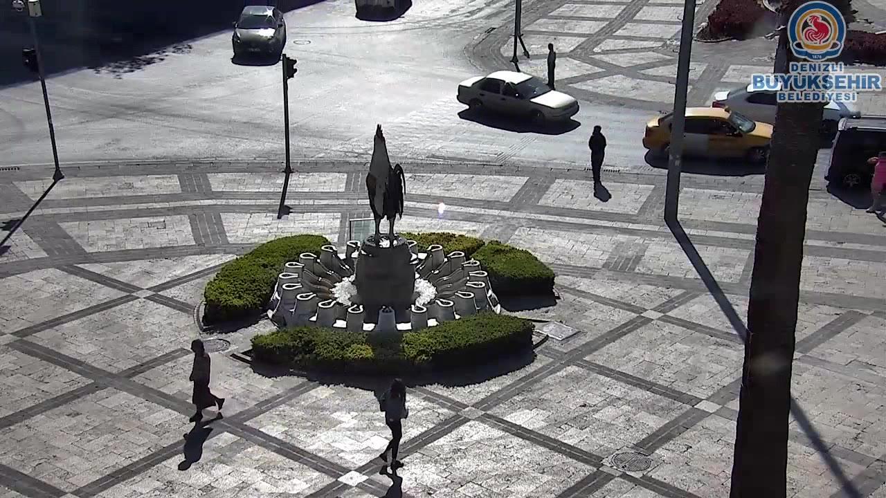 Webcam Denizli