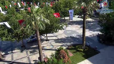 Vignette de Denizli webcam à 6:04, févr. 28