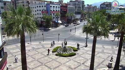 Pamukkale live webcam – Lige nu