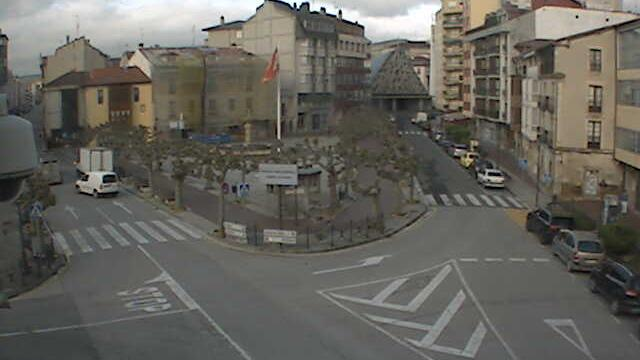 Webcam Villarcayo: Web cam