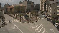 Villarcayo de Merindad de Castilla la Vieja: Web cam Villarcayo - Dia