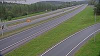 H�meenlinna: Tie - Hattelmala - Tie  Helsinkiiin - Overdag