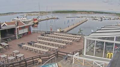 Grebbestad: TanumStrands gästhamn