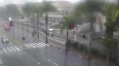 Webcam Santo André: Avenida Industrial, n° 601